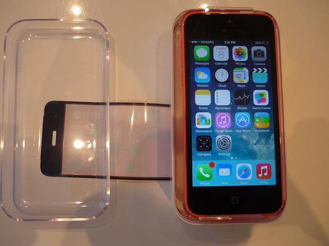 WTS:Apple iPhone 5c (Latest Model) - 16GB - Pink (Unlocked) Smartphone-_57.jpg