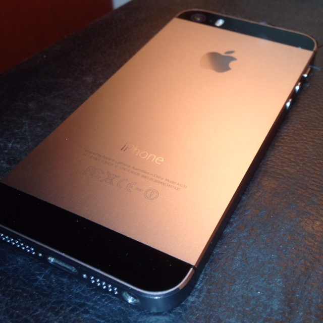MINT CONDITION iPhone 5S (GSM) 64GB factory UNLOCKED Space Gray 0 or best ...-photo-5.jpg