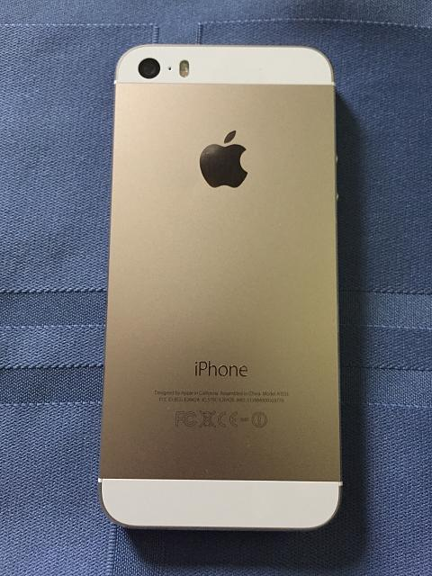 WTS: iPhone 5S - Gold, 64GB, Unlocked AT&T-img_0414.jpg
