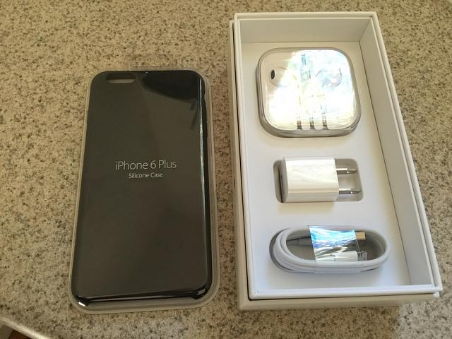 verizon iphone 6 plus wts verizon 64gb iphone 6 plus iphone ipod 16395