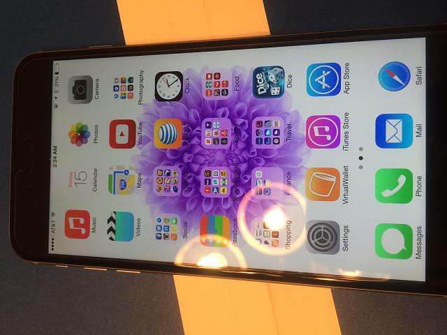 WTS: AT&T iPhone 6+ 128GB Space Gray Unlocked / AppleCare+ / Extras-img_0005.jpg