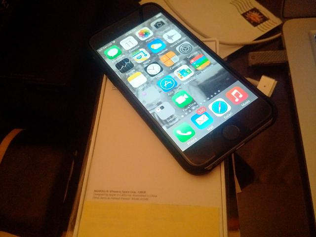 WTS: iPhone 6 - Grey, 128GB,  AT&T-img_20150611_004953.jpg