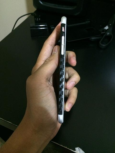 WTS: iPhone 6 128GB, Silver - Unlocked - TMobile-img_4563.jpg