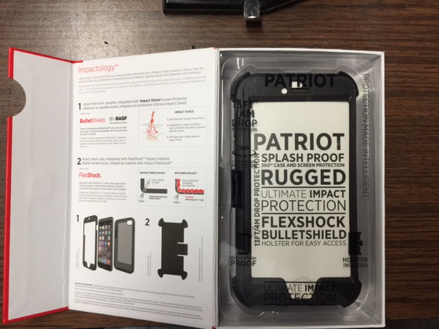 Tech 21 Patriot Rugged case for iPhone 6Plus with screen protector mod done!!-img_0808.jpg