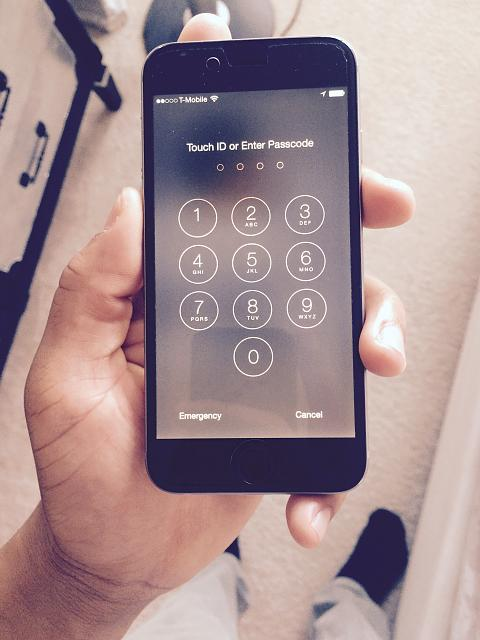 Apple iphone 6 Space Gray 16GB( T-Mobile)-img_1035.jpg