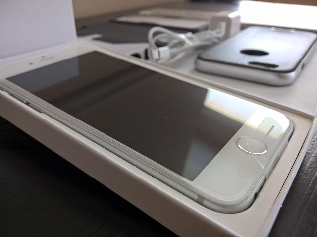 WTS: iphone 6 64gb Silver Verizon.  Replacement phone with applecare and more-wp_20150806_11_51_55_raw.jpg