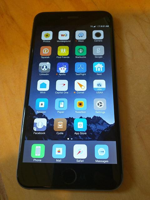 Near Mint 16GB Unlocked iPhone 6+  5-uploadfromtaptalk1441999095111.jpg