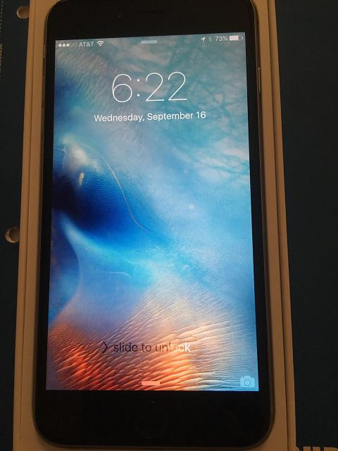 WTS iPhone 6 Plus Space Gray  AT&T 128GB - Applecare + until Sept 2016-img_1998.jpg