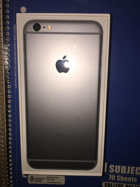 WTS iPhone 6 Plus Space Gray  AT&T 128GB - Applecare + until Sept 2016-img_2003.jpg