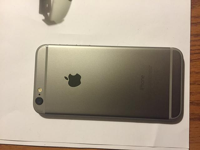iPhone 6 64gb + cases-image.jpeg