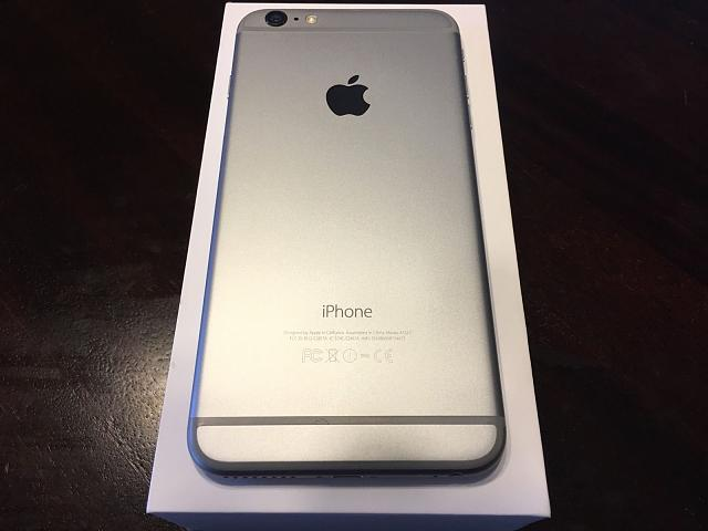 WTS Mint Unlocked iPhone 6Plus 128GB Space Gray - AppleCare Until Sept 2016 T...-_57-3.jpg