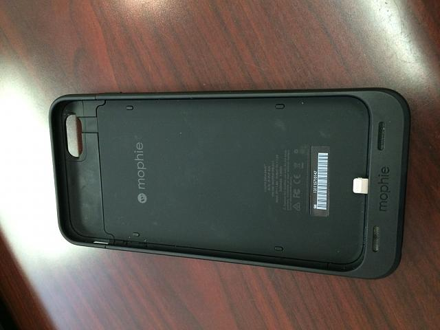 WTS: Mophie Juice Pack iPhone 6+-img_1498.jpg
