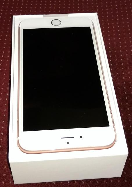 wts iphone 6s plus 64 gb rose gold unlocked iphone ipad ipod forums at