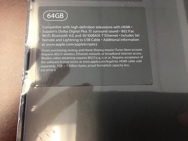 SEALED NIB Apple TV Gen4 64gb-img_1800.jpg