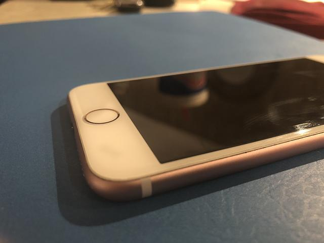 WTS - Rose Gold iPhone 7 AT&T-img_0115.jpg