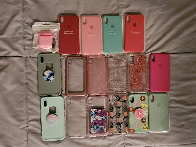 iPhone Xs and Xs Max cases (lots)-20190912_223929.jpg