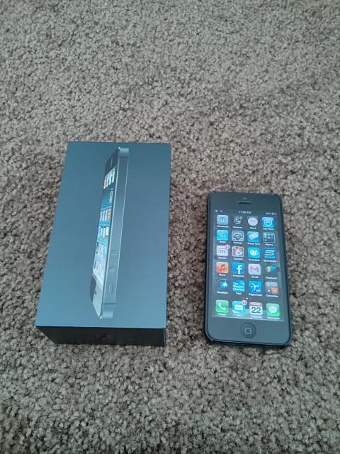 WTS: Unlocked16GB iPhone 5 black slate with applecare+-img_20130122_112921.jpg