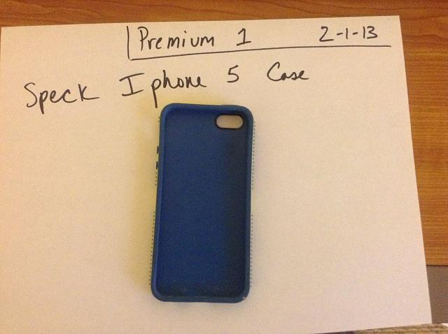 WTS: Iphone 5 cases-image.jpg