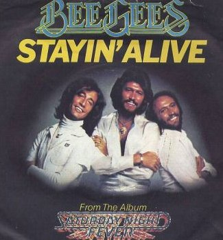 What are you listening to?-bee-gees-stayin-alive.jpg