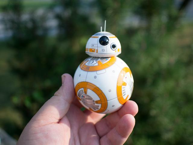[CONTEST - CLOSED] Win your very own BB-8 remote control Star Wars mini droid from iMore!-bb-8-hands.jpg