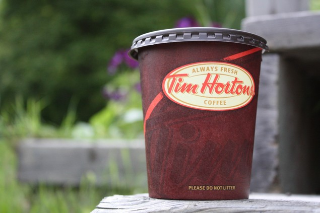 The iMore 20K / 50K Post Challenge - Are you up for it?-tim-hortons-coffee.jpg