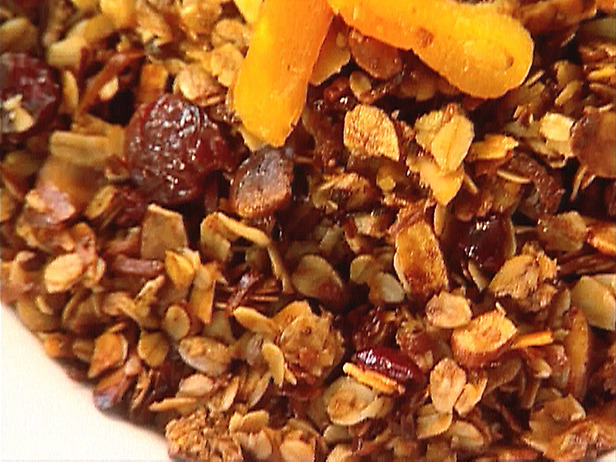 The iMore 20K / 50K Post Challenge - Are you up for it?-home-made-granola.jpg