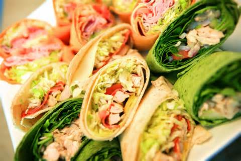 The iMore 20K / 50K Post Challenge - Are you up for it?-gourmet-wraps.jpg