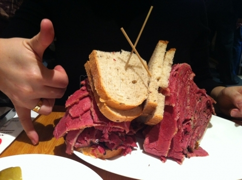 The iMore 20K / 50K Post Challenge - Are you up for it?-carnegie-deli_1.jpg
