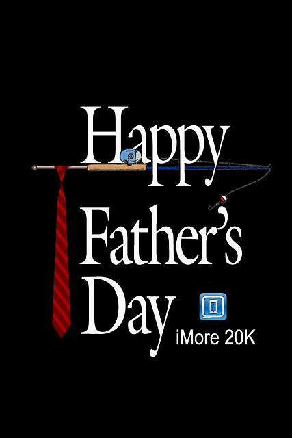 The iMore 20K / 50K Post Challenge - Are you up for it?-i4_ibabygirlfathersday2imore.jpg