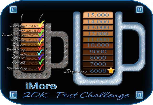 The iMore 20K / 50K Post Challenge - Are you up for it?-imageuploadedbyimore-forums1371843237.088824.jpg