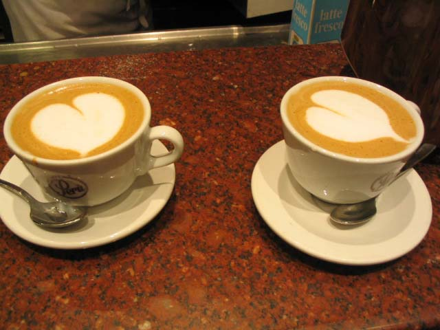 The iMore 20K / 50K Post Challenge - Are you up for it?-coffee-cappicino.jpg