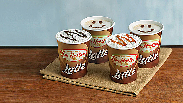 The iMore 20K / 50K Post Challenge - Are you up for it?-tim-hortons-lattee.jpg