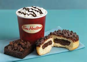 The iMore 20K / 50K Post Challenge - Are you up for it?-tim-hortons-pastry.jpg