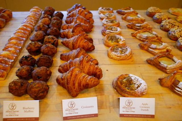 The iMore 20K / 50K Post Challenge - Are you up for it?-breakfastpastries.jpg