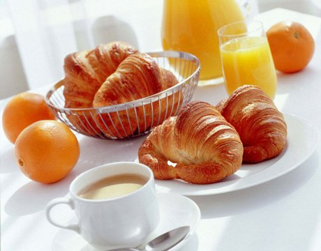 The iMore 20K / 50K Post Challenge - Are you up for it?-photo_breakfast.jpg