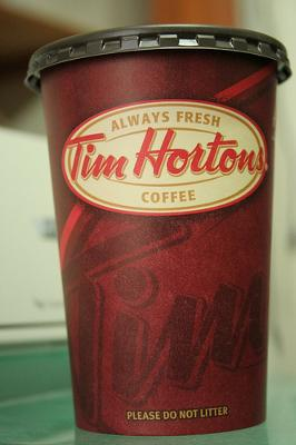 The iMore 20K / 50K Post Challenge - Are you up for it?-tim-hortons-hot-coffee.jpg