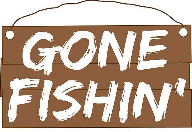 The iMore 20K / 50K Post Challenge - Are you up for it?-gone-fishin.png