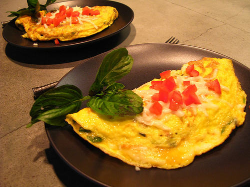 The iMore 20K / 50K Post Challenge - Are you up for it?-omelets-2-.jpg