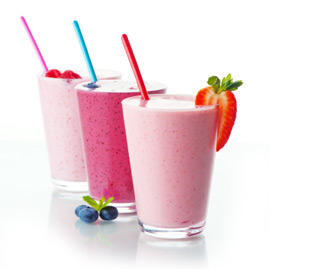The iMore 20K / 50K Post Challenge - Are you up for it?-fruit-smoothies.jpg