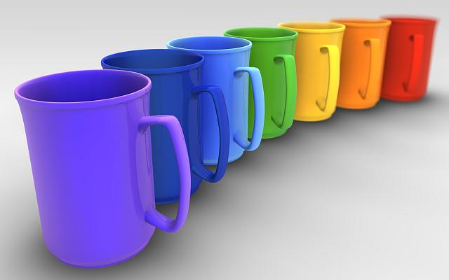 The iMore 20K / 50K Post Challenge - Are you up for it?-color-cups-3d-1680x1050.jpg