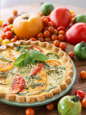 The iMore 20K / 50K Post Challenge - Are you up for it?-heirloom-tomato-onion-quiche-r102742-ss.jpg