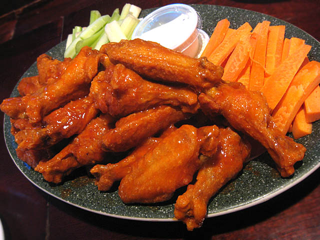 The iMore 20K / 50K Post Challenge - Are you up for it?-02-buffalo-chicken-wings-blondies.jpg