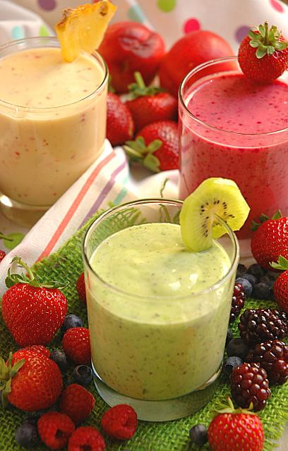 The iMore 20K / 50K Post Challenge - Are you up for it?-smoothies-2.jpg