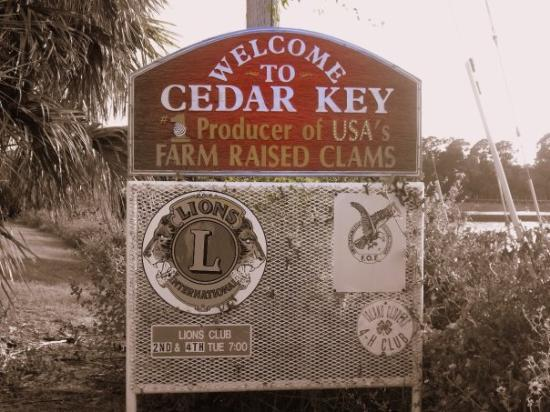 The iMore 20K / 50K Post Challenge - Are you up for it?-cedar-key.jpg