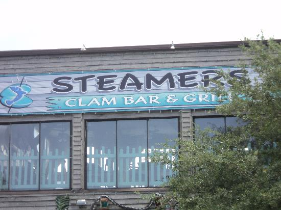 The iMore 20K / 50K Post Challenge - Are you up for it?-steamers-cedar-key-fl.jpg