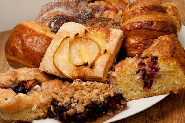 The iMore 20K / 50K Post Challenge - Are you up for it?-breakfast-pastries-mixed.jpg