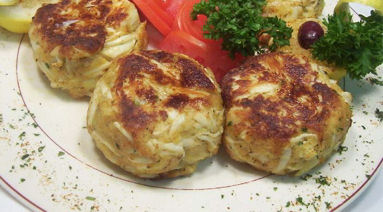 The iMore 20K / 50K Post Challenge - Are you up for it?-maryland-crabcakes.jpg