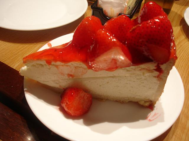 The iMore 20K / 50K Post Challenge - Are you up for it?-strawberry_cheesecake.jpg