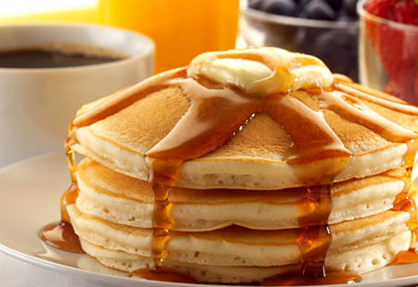 The iMore 20K / 50K Post Challenge - Are you up for it?-pancake-breakfast.jpg