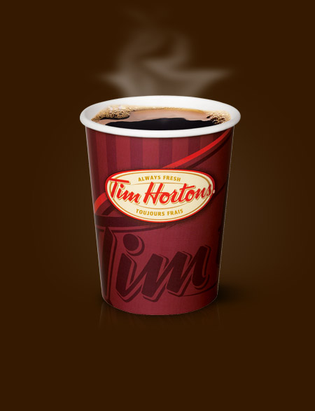 The iMore 20K / 50K Post Challenge - Are you up for it?-tim-hortons.jpg